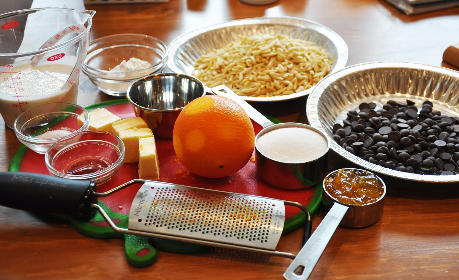 America S Test Kitchen Orange Marmalade Recipe