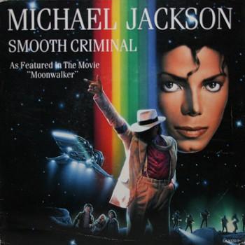 Michael Jackson-Smooth Criminal:歌詞+中文翻譯 - 音樂庫