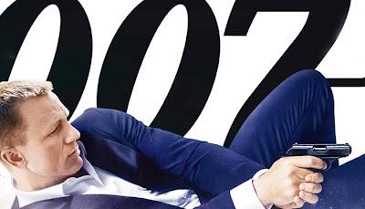 Bond 24 Movie 2015