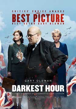 Darkest Hour (2017)