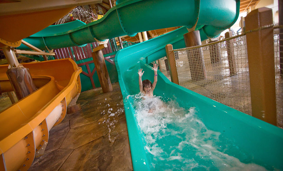Great Wolf Lodge Deals Groupon