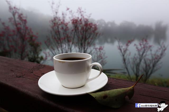 IMG 1479 - 【新竹旅遊】竹科人的後花園,寶山一號水庫旁的『沙湖壢咖啡館』,午後散步喝杯咖啡的好去處,寶山水庫的風景盡收眼底