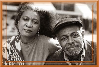 Amina e Amiri Baraka
