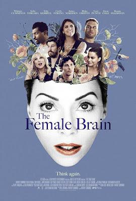 The Female Brain 2017 Custom HD Dual Latino 5.1
