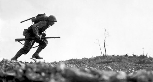 Fakta-Fakta Perang Dunia Ke Dua