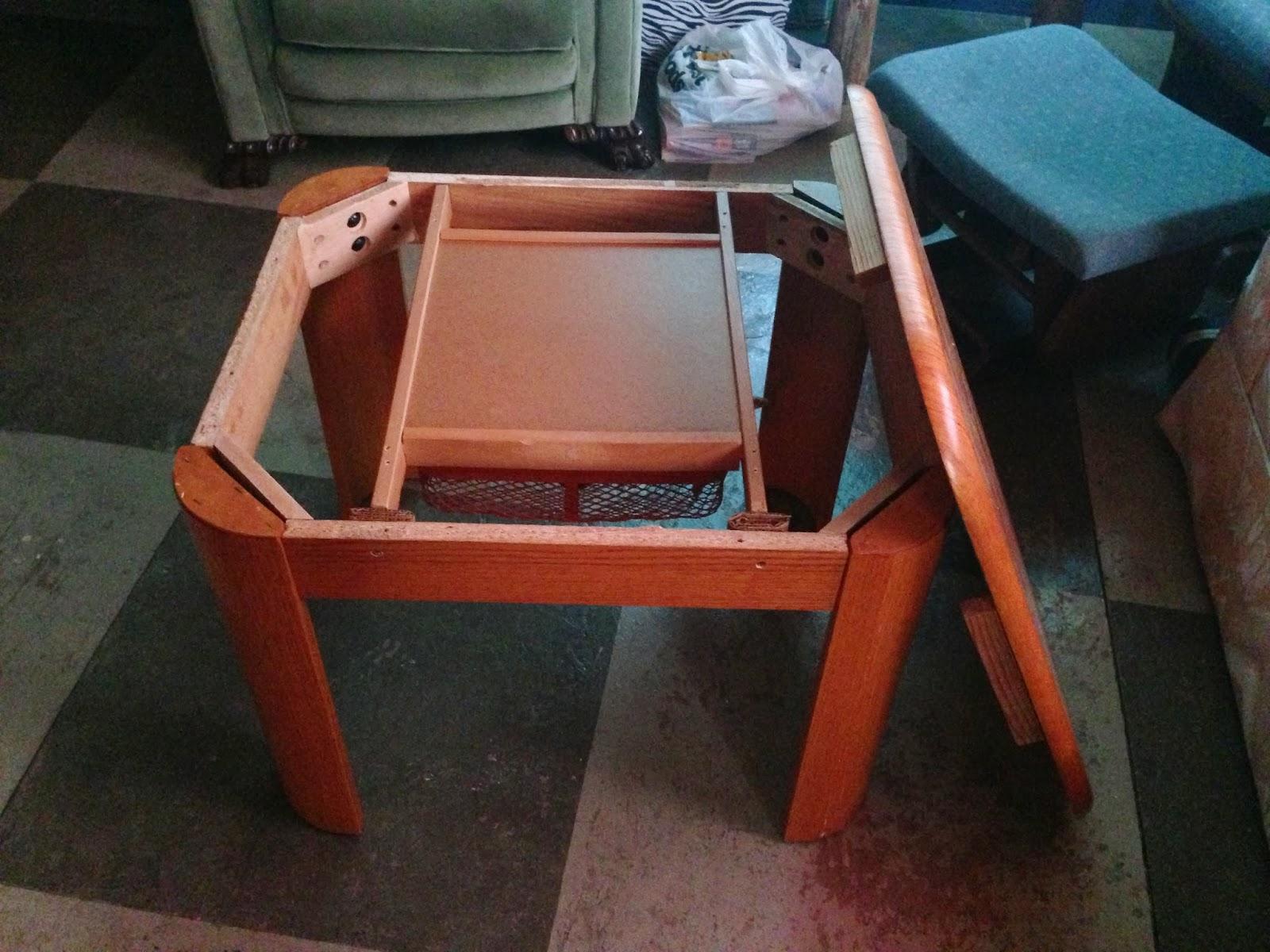 A Girl Named Edward How To Make A Kotatsu Table