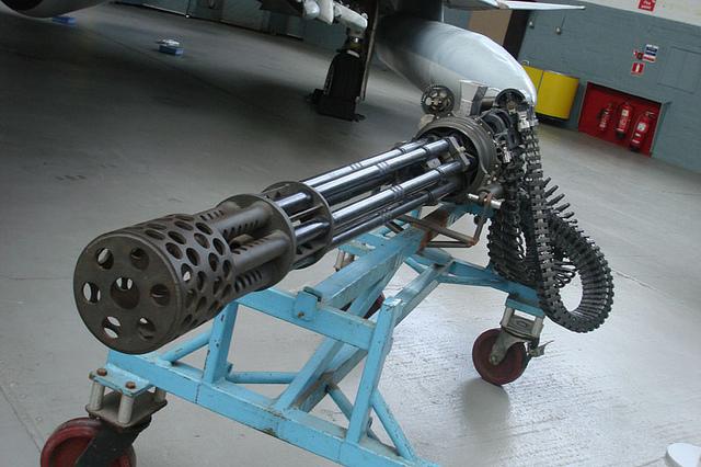 m61 ağır makinalı
