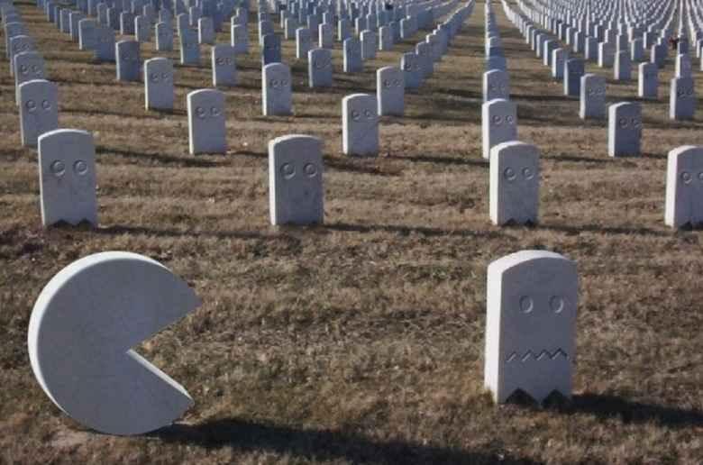 7 Kuburan Teraneh dan Terunik di Dunia