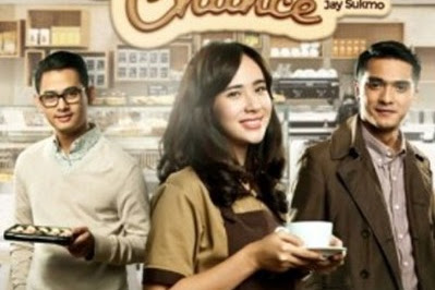 The Chocolate Chance (2017) WEBDL Full Movie
