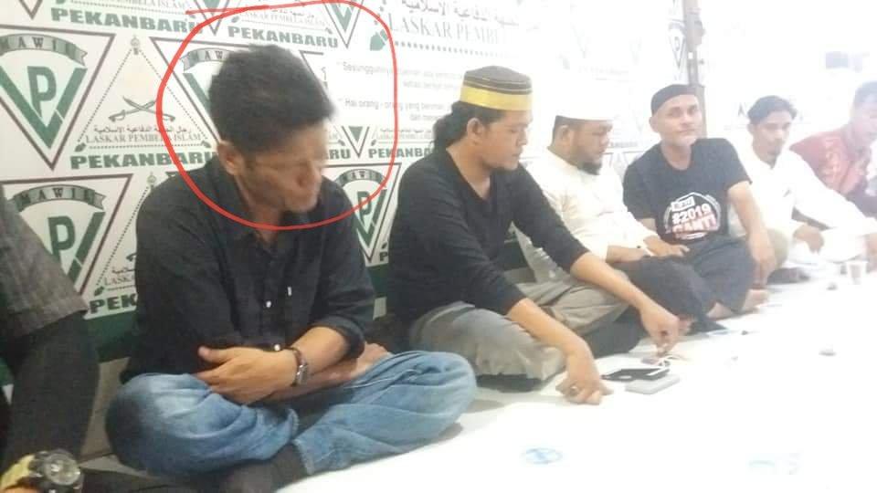 "Rumah Tangga Sedang Kalut, Boyok Malah Hina UAS dengan Sebutan ""Dajjal"" Akhirnya Nasibnya Begini..."