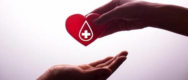 """Εθελοντική αιμοδοσία στο Λιμεναρχείο Ναυπλίου με σύνθημά """"Το αίμα σώζει ζωές"""""""