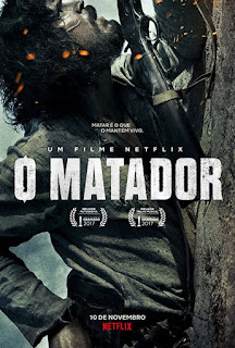 The Killer (O Matador)(2017) – ล่า ฆ่า สัญชาตญาณดิบ [บรรยายไทย]