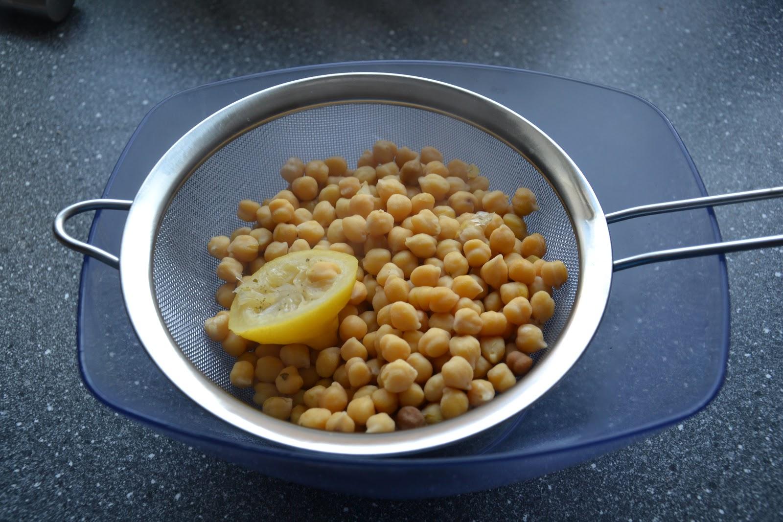 hvor kommer humus fra