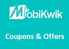 Mobikwik Recharges & Bill Payments Rs. 60 Cashback