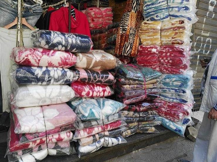 أسعار البطاطين المستوردة والمصنعة محليا في مصر 2018