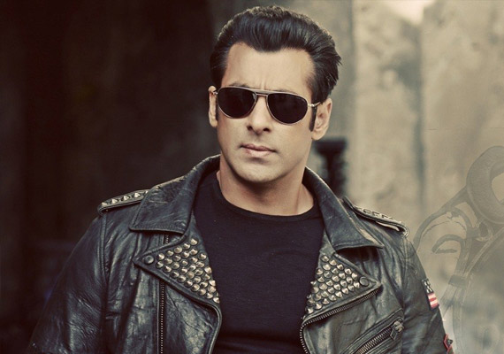 Salman Khan wallpaper wearing Glasses