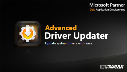 Advanced Driver Updater Free