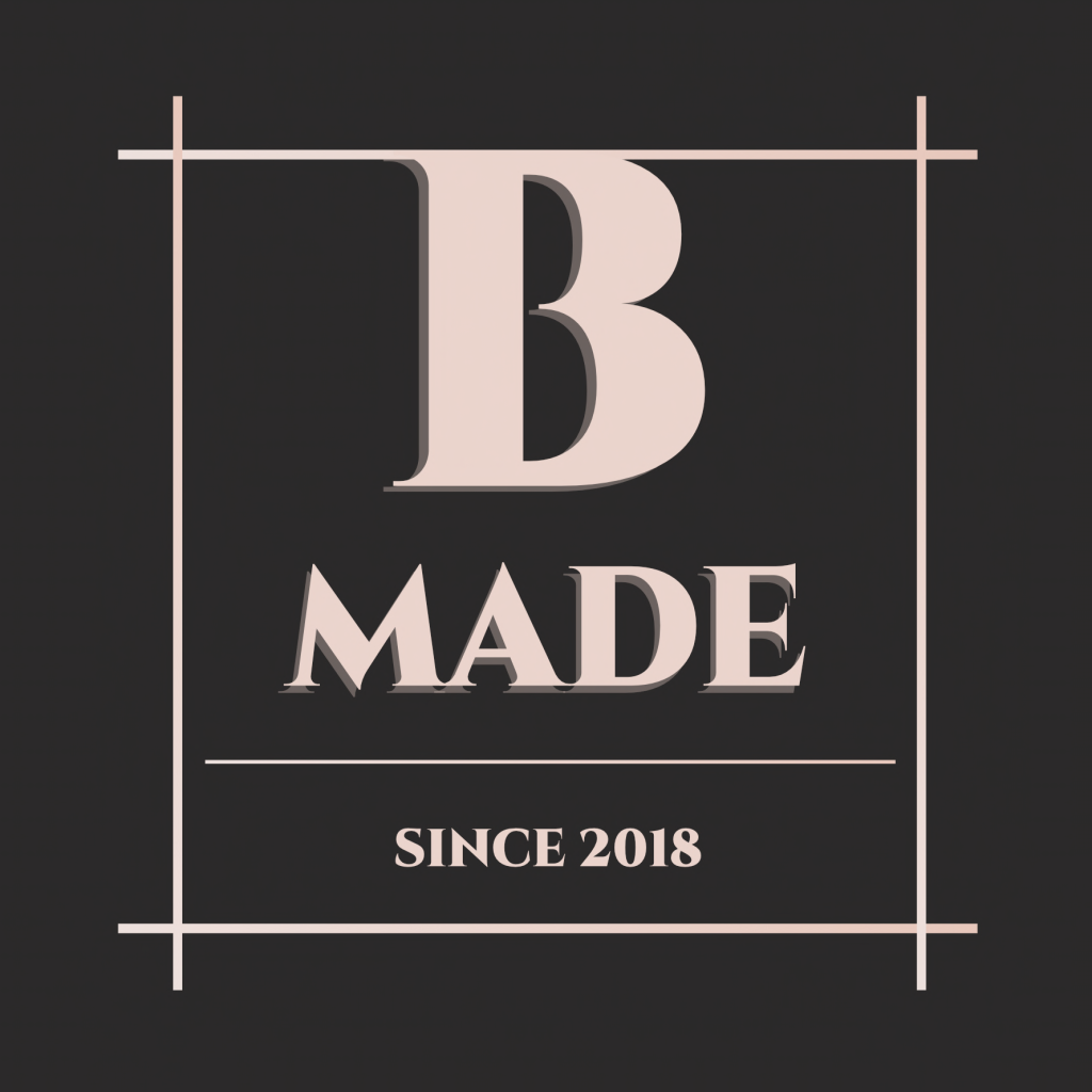 Blogger for B-Made