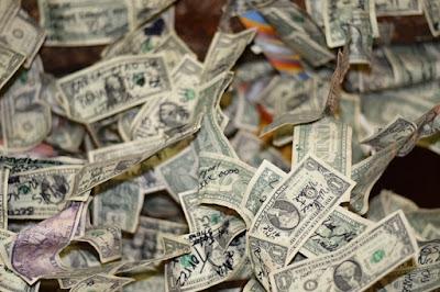 Tips Mudah Mendapatkan Banyak Uang Lewat Internet Terbaru 2018