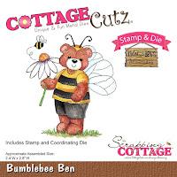 http://www.scrappingcottage.com/cottagecutzbumblebeebenstampanddie.aspx