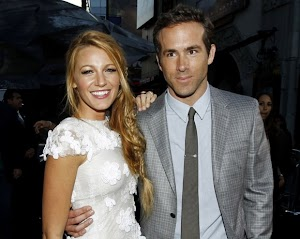 Ryan Reynolds: hurry to be a dad