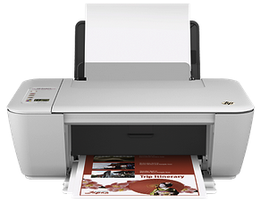 HP DeskJet 2545 Driver Download - Windows, Mac