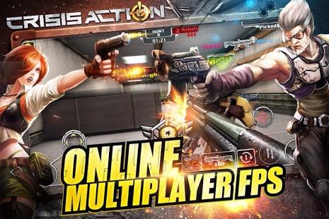 Download Crisis Action eSports FPS Mod Apk Data