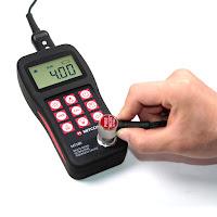 Jual Ultrasonic Thickness Gauge Mitech MT-180 Call 087770760007