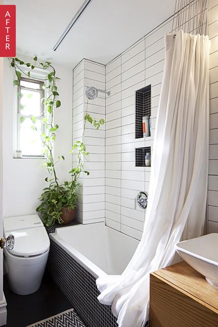 banheiro reforma ideia