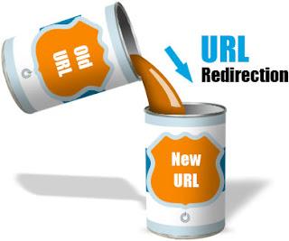 Cara Redirect / Mengalihan Blog Lama ke Blog Baru