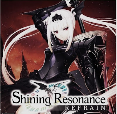Shining Resonance Refrain in pics