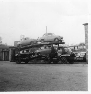 Canley Car Deliveries image 02