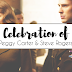 Celebration of Marvel's Peggy Carter and Steve Rogers