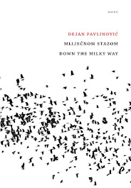 ''Mliječnom stazom - Down the Milky Way'' -  book of haiku poetry