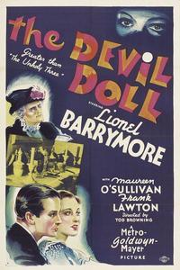Watch The Devil-Doll Online Free in HD