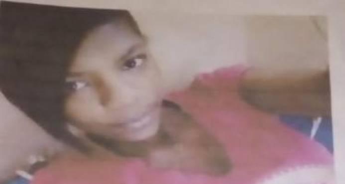 Piden ayuda para encontrar niña desaparecida
