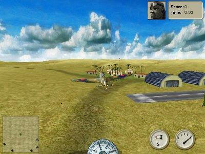 Air Guard Game PC For Free Download