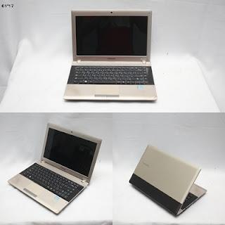 Samsung NP-RV420