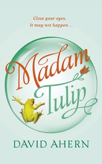 madam-tulip, david-ahern, book, cover, the-writing-greyhound