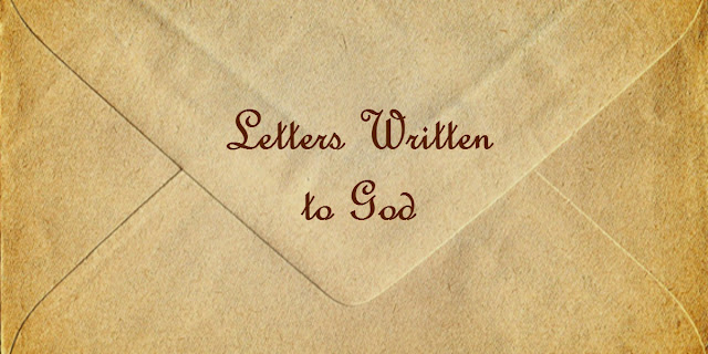 Do you know about these divinely inspired letters?