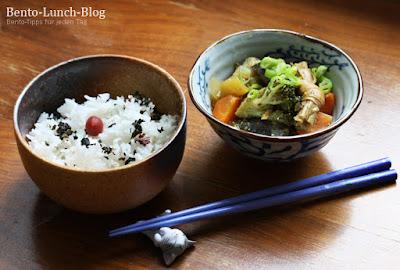 Rezept: Nikujaga, japanischer Kartoffel-Eintopf
