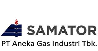 LOWONGAN KERJA (LOKER) KENDARI PT. ANEKA GAS INDUSTRI TBK MEI 2019