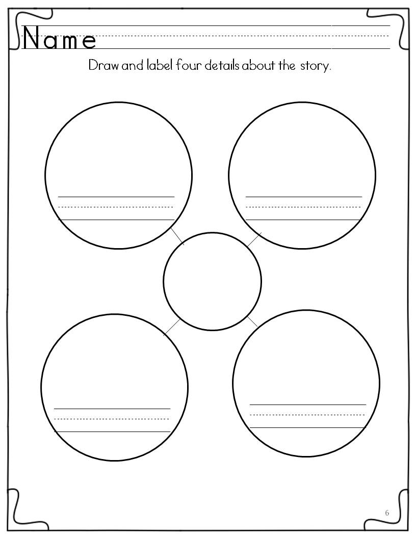 LMN Tree: The Importance of Graphic Organizers as Learning