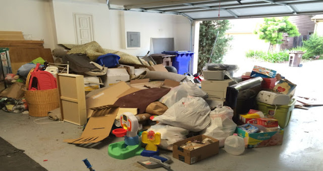 junk removal from home