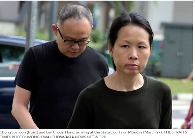 "The long wait for justice has come to an end for the OFW who was severely maltreated by her employers in Singapore. The 2 employers of a Filipina HSW who starved her by not giving her adequate food in Singapore  that was reported in December of 2015, pleaded guilty and are now both in jail and asked by the court to pay fines. Lim Choon Hong, 47, was fined $10,000 (P359,000) and three weeks jail term. His wife Chong Sui Foon, also 47, was sentenced for three months in jail.  Lim was convicted in March last year for of violation the Employment of Foreign Manpower (Work Passes) Regulations 2012 requiring employers to pay and provide adequate food and medical treatment for their household helpers. Chong was found guilty of aiding Lim in committing the offense. The OFW named Thelma Oyasan Gawidan, 40 years old ran away on April 14, 2014. According to the report she was only given two meals a day, with each ration consisting of instant noodles and a slice of bread. She used to weight 49 kilos in January of 2013, when she escaped in April 2014, she was only weighing 29 kilos, after working for 15 months she suffered a significant weight loss due to insufficient intake of food. She was then immediately taken and was admitted to Tan Tock Seng Hospital (TTSH).   Aside from that, the OFW also said that she did not receive her salary and had her mobile phone kept from her while she was employed with them from January 2013 to April 2014. She wasn't even allowed  to brush her teeth nor stay on the bathroom for a long time. gawidan said she was not able to ask for help to anyone because her employers kept her on watch whatever she was doing.  On April 18 , 2104, she said she could not tolerate the treatment any longer, she managed to escape and asked for help at a shelter run by the Humanitarian Organization for Migrants Economics (Home).  During the trial, Lim said his wife had previously suffered from anorexia nervosa and from obsessive-compulsive disorder. Due to her condition, he said their lifestyle ""revolved around food and cleanliness.""    Gawidan, is now employed and working with another family, still in Singapore.   Source: Inquirer  Recommended:  Philippine News Now is a fake website who copy the works of other bloggers.   Why OFWs Remain in Neck-deep Debts After Years Of Working Abroad? From beginning to the end, the real life of OFWs are colorful indeed.  To work outside the country, they invest too much, spend a lot. They start making loans for the processing of their needed documents to work abroad.  From application until they can actually leave the country, they spend big sum of money for it.  But after they were being able to finally work abroad, the story did not just end there. More often than not, the big sum of cash  they used to pay the recruitment agency fees cause them to suffer from indebtedness.  They were being charged and burdened with too much fees, which are not even compliant with the law. Because of their eagerness to work overseas, they immerse themselves to high interest loans for the sake of working abroad. The recruitment agencies play a big role why the OFWs are suffering from neck-deep debts. Even some licensed agencies, they freely exploit the vulnerability of the OFWs. Due to their greed to collect more cash from every OFWs that they deploy, it results to making the life of OFWs more miserable by burying them in debts.  The result of high fees collected by the agencies can even last even the OFWs have been deployed abroad. Some employers deduct it to their salaries for a number of months, leaving the OFWs broke when their much awaited salary comes.  But it doesn't end there. Some of these agencies conspire with their counterpart agencies to urge the foreign employers to cut the salary of the poor OFWs in their favor. That is of course, beyond the expectation of the OFWs.   Even before they leave, the promised salary is already computed and allocated. They have already planned how much they are going to send to their family back home. If the employer would cut the amount of the salary they are expecting to receive, the planned remittance will surely suffer, it includes the loans that they promised to be paid immediately on time when they finally work abroad.  There is such a situation that their family in the Philippines carry the burden of paying for these loans made by the OFW. For example. An OFW father that has found a mistress, which is a fellow OFW, who turned his back  to his family  and to his obligations to pay his loans made for the recruitment fees. The result, the poor family back home, aside from not receiving any remittance, they will be the ones who are obliged to pay the loans made by the OFW, adding weight to the emotional burden they already had aside from their daily needs.      Read: Common Money Mistakes Why Ofws remain Broke After Years Of Working Abroad   Source: Bandera/inquirer.net NATIONAL PORTAL AND NATIONAL BROADBAND PLAN TO  SPEED UP INTERNET SERVICES IN THE PHILIPPINES  NATIONWIDE SMOKING BAN SIGNED BY PRESIDENT DUTERTE   EMIRATES ID CAN NOW BE USED AS HEALTH INSURANCE CARD  TODAY'S NEWS THAT WILL REVIVE YOUR TRUST TO THE PHIL GOVERNMENT  BEWARE OF SCAMMERS!  RELOCATING NAIA  THE HORROR AND TERROR OF BEING A HOUSEMAID IN SAUDI ARABIA  DUTERTE WARNING  NEW BAGGAGE RULES FOR DUBAI AIRPORT    HUGE FISH SIGHTINGS  From beginning to the end, the real life of OFWs are colorful indeed. To work outside the country, they invest too much, spend a lot. They start making loans for the processing of their needed documents to work abroad.  NATIONAL PORTAL AND NATIONAL BROADBAND PLAN TO  SPEED UP INTERNET SERVICES IN THE PHILIPPINES In a Facebook post of Agriculture Secretary Manny Piñol, he said that after a presentation made by Dept. of Information and Communications Technology (DICT) Secretary Rodolfo Salalima, Pres. Duterte emphasized the need for faster communications in the country.Pres. Duterte earlier said he would like the Department of Information and Communications Technology (DICT) ""to develop a national broadband plan to accelerate the deployment of fiber optics cables and wireless technologies to improve internet speed."" As a response to the President's SONA statement, Salalima presented the  DICT's national broadband plan that aims to push for free WiFi access to more areas in the countryside.  Good news to the Filipinos whose business and livelihood rely on good and fast internet connection such as stocks trading and online marketing. President Rodrigo Duterte  has already approved the establishment of  the National Government Portal and a National Broadband Plan during the 13th Cabinet Meeting in Malacañang today. In a facebook post of Agriculture Secretary Manny Piñol, he said that after a presentation made by Dept. of Information and Communications Technology (DICT) Secretary Rodolfo Salalima, Pres. Duterte emphasized the need for faster communications in the country. Pres. Duterte earlier said he would like the Department of Information and Communications Technology (DICT) ""to develop a national broadband plan to accelerate the deployment of fiber optics cables and wireless technologies to improve internet speed."" As a response to the President's SONA statement, Salalima presented the  DICT's national broadband plan that aims to push for free WiFi access to more areas in the countryside.  The broadband program has been in the work since former President Gloria Arroyo but due to allegations of corruption and illegality, Mrs. Arroyo cancelled the US$329 million National Broadband Network (NBN) deal with China's ZTE Corp.just 6 months after she signed it in April 2007.  Fast internet connection benefits not only those who are on internet business and online business but even our over 10 million OFWs around the world and their families in the Philippines. When the era of snail mails, voice tapes and telegram  and the internet age started, communications with their loved one back home can be much easier. But with the Philippines being at #43 on the latest internet speed ranks, something is telling us that improvement has to made.                RECOMMENDED  BEWARE OF SCAMMERS!  RELOCATING NAIA  THE HORROR AND TERROR OF BEING A HOUSEMAID IN SAUDI ARABIA  DUTERTE WARNING  NEW BAGGAGE RULES FOR DUBAI AIRPORT    HUGE FISH SIGHTINGS    NATIONWIDE SMOKING BAN SIGNED BY PRESIDENT DUTERTE In January, Health Secretary Paulyn Ubial said that President Duterte had asked her to draft the executive order similar to what had been implemented in Davao City when he was a mayor, it is the ""100% smoke-free environment in public places.""Today, a text message from Sec. Manny Piñol to ABS-CBN News confirmed that President Duterte will sign an Executive Order to ban smoking in public places as drafted by the Department of Health (DOH). If you know someone who is sick, had an accident  or relatives of an employee who died while on duty, you can help them and their families  by sharing them how to claim their benefits from the government through Employment Compensation Commission.  Here are the steps on claiming the Employee Compensation for private employees.        Step 1. Prepare the following documents:  Certificate of Employment- stating  the actual duties and responsibilities of the employee at the time of his sickness or accident.  EC Log Book- certified true copy of the page containing the particular sickness or accident that happened to the employee.  Medical Findings- should come from  the attending doctor the hospital where the employee was admitted.     Step 2. Gather the additional documents if the employee is;  1. Got sick: Request your company to provide  pre-employment medical check -up or  Fit-To-Work certification at the time that you first got hired . Also attach Medical Records from your company.  2. In case of accident: Provide an Accident report if the accident happened within the company or work premises. Police report if it happened outside the company premises (i.e. employee's residence etc.)  3 In case of Death:  Bring the Death Certificate, Medical Records and accident report of the employee. If married, bring the Marriage Certificate and the Birth Certificate of his children below 21 years of age.      FINAL ENTRY HERE, LINKS OTHERS   Step 3.  Gather all the requirements together and submit it to the nearest SSS office. Wait for the SSS decision,if approved, you will receive a notice and a cheque from the SSS. If denied, ask for a written denial letter from SSS and file a motion for reconsideration and submit it to the SSS Main office. In case that the motion is  not approved, write a letter of appeal and send it to ECC and wait for their decision.      Contact ECC Office at ECC Building, 355 Sen. Gil J. Puyat Ave, Makati, 1209 Metro ManilaPhone:(02) 899 4251 Recommended: NATIONAL PORTAL AND NATIONAL BROADBAND PLAN TO  SPEED UP INTERNET SERVICES IN THE PHILIPPINES In a Facebook post of Agriculture Secretary Manny Piñol, he said that after a presentation made by Dept. of Information and Communications Technology (DICT) Secretary Rodolfo Salalima, Pres. Duterte emphasized the need for faster communications in the country.Pres. Duterte earlier said he would like the Department of Information and Communications Technology (DICT) ""to develop a national broadband plan to accelerate the deployment of fiber optics cables and wireless technologies to improve internet speed."" As a response to the President's SONA statement, Salalima presented the  DICT's national broadband plan that aims to push for free WiFi access to more areas in the countryside.   Read more: http://www.jbsolis.com/2017/03/president-rodrigo-duterte-approved.html#ixzz4bC6eQr5N Good news to the Filipinos whose business and livelihood rely on good and fast internet connection such as stocks trading and online marketing. President Rodrigo Duterte  has already approved the establishment of  the National Government Portal and a National Broadband Plan during the 13th Cabinet Meeting in Malacañang today. In a facebook post of Agriculture Secretary Manny Piñol, he said that after a presentation made by Dept. of Information and Communications Technology (DICT) Secretary Rodolfo Salalima, Pres. Duterte emphasized the need for faster communications in the country. Pres. Duterte earlier said he would like the Department of Information and Communications Technology (DICT) ""to develop a national broadband plan to accelerate the deployment of fiber optics cables and wireless technologies to improve internet speed."" As a response to the President's SONA statement, Salalima presented the  DICT's national broadband plan that aims to push for free WiFi access to more areas in the countryside.  The broadband program has been in the work since former President Gloria Arroyo but due to allegations of corruption and illegality, Mrs. Arroyo cancelled the US$329 million National Broadband Network (NBN) deal with China's ZTE Corp.just 6 months after she signed it in April 2007.  Fast internet connection benefits not only those who are on internet business and online business but even our over 10 million OFWs around the world and their families in the Philippines. When the era of snail mails, voice tapes and telegram  and the internet age started, communications with their loved one back home can be much easier. But with the Philippines being at #43 on the latest internet speed ranks, something is telling us that improvement has to made.                RECOMMENDED  BEWARE OF SCAMMERS!  RELOCATING NAIA  THE HORROR AND TERROR OF BEING A HOUSEMAID IN SAUDI ARABIA  DUTERTE WARNING  NEW BAGGAGE RULES FOR DUBAI AIRPORT    HUGE FISH SIGHTINGS    NATIONWIDE SMOKING BAN SIGNED BY PRESIDENT DUTERTE In January, Health Secretary Paulyn Ubial said that President Duterte had asked her to draft the executive order similar to what had been implemented in Davao City when he was a mayor, it is the ""100% smoke-free environment in public places.""Today, a text message from Sec. Manny Piñol to ABS-CBN News confirmed that President Duterte will sign an Executive Order to ban smoking in public places as drafted by the Department of Health (DOH).  Read more: http://www.jbsolis.com/2017/03/executive-order-for-nationwide-smoking.html#ixzz4bC77ijSR   EMIRATES ID CAN NOW BE USED AS HEALTH INSURANCE CARD  TODAY'S NEWS THAT WILL REVIVE YOUR TRUST TO THE PHIL GOVERNMENT  BEWARE OF SCAMMERS!  RELOCATING NAIA  THE HORROR AND TERROR OF BEING A HOUSEMAID IN SAUDI ARABIA  DUTERTE WARNING  NEW BAGGAGE RULES FOR DUBAI AIRPORT    HUGE FISH SIGHTINGS    How to File Employment Compensation for Private Workers If you know someone who is sick, had an accident  or relatives of an employee who died while on duty, you can help them and their families  by sharing them how to claim their benefits from the government through Employment Compensation Commission. If you know someone who is sick, had an accident  or relatives of an employee who died while on duty, you can help them and their families  by sharing them how to claim their benefits from the government through Employment Compensation Commission.  Here are the steps on claiming the Employee Compensation for private employees.        Step 1. Prepare the following documents:  Certificate of Employment- stating  the actual duties and responsibilities of the employee at the time of his sickness or accident.  EC Log Book- certified true copy of the page containing the particular sickness or accident that happened to the employee.  Medical Findings- should come from  the attending doctor the hospital where the employee was admitted.     Step 2. Gather the additional documents if the employee is;  1. Got sick: Request your company to provide  pre-employment medical check -up or  Fit-To-Work certification at the time that you first got hired . Also attach Medical Records from your company.  2. In case of accident: Provide an Accident report if the accident happened within the company or work premises. Police report if it happened outside the company premises (i.e. employee's residence etc.)  3 In case of Death:  Bring the Death Certificate, Medical Records and accident report of the employee. If married, bring the Marriage Certificate and the Birth Certificate of his children below 21 years of age.      FINAL ENTRY HERE, LINKS OTHERS   Step 3.  Gather all the requirements together and submit it to the nearest SSS office. Wait for the SSS decision,if approved, you will receive a notice and a cheque from the SSS. If denied, ask for a written denial letter from SSS and file a motion for reconsideration and submit it to the SSS Main office. In case that the motion is  not approved, write a letter of appeal and send it to ECC and wait for their decision.      Contact ECC Office at ECC Building, 355 Sen. Gil J. Puyat Ave, Makati, 1209 Metro ManilaPhone:(02) 899 4251 Recommended: NATIONAL PORTAL AND NATIONAL BROADBAND PLAN TO  SPEED UP INTERNET SERVICES IN THE PHILIPPINES In a Facebook post of Agriculture Secretary Manny Piñol, he said that after a presentation made by Dept. of Information and Communications Technology (DICT) Secretary Rodolfo Salalima, Pres. Duterte emphasized the need for faster communications in the country.Pres. Duterte earlier said he would like the Department of Information and Communications Technology (DICT) ""to develop a national broadband plan to accelerate the deployment of fiber optics cables and wireless technologies to improve internet speed."" As a response to the President's SONA statement, Salalima presented the  DICT's national broadband plan that aims to push for free WiFi access to more areas in the countryside.   Read more: http://www.jbsolis.com/2017/03/president-rodrigo-duterte-approved.html#ixzz4bC6eQr5N Good news to the Filipinos whose business and livelihood rely on good and fast internet connection such as stocks trading and online marketing. President Rodrigo Duterte  has already approved the establishment of  the National Government Portal and a National Broadband Plan during the 13th Cabinet Meeting in Malacañang today. In a facebook post of Agriculture Secretary Manny Piñol, he said that after a presentation made by Dept. of Information and Communications Technology (DICT) Secretary Rodolfo Salalima, Pres. Duterte emphasized the need for faster communications in the country. Pres. Duterte earlier said he would like the Department of Information and Communications Technology (DICT) ""to develop a national broadband plan to accelerate the deployment of fiber optics cables and wireless technologies to improve internet speed."" As a response to the President's SONA statement, Salalima presented the  DICT's national broadband plan that aims to push for free WiFi access to more areas in the countryside.  The broadband program has been in the work since former President Gloria Arroyo but due to allegations of corruption and illegality, Mrs. Arroyo cancelled the US$329 million National Broadband Network (NBN) deal with China's ZTE Corp.just 6 months after she signed it in April 2007.  Fast internet connection benefits not only those who are on internet business and online business but even our over 10 million OFWs around the world and their families in the Philippines. When the era of snail mails, voice tapes and telegram  and the internet age started, communications with their loved one back home can be much easier. But with the Philippines being at #43 on the latest internet speed ranks, something is telling us that improvement has to made.                RECOMMENDED  BEWARE OF SCAMMERS!  RELOCATING NAIA  THE HORROR AND TERROR OF BEING A HOUSEMAID IN SAUDI ARABIA  DUTERTE WARNING  NEW BAGGAGE RULES FOR DUBAI AIRPORT    HUGE FISH SIGHTINGS    NATIONWIDE SMOKING BAN SIGNED BY PRESIDENT DUTERTE In January, Health Secretary Paulyn Ubial said that President Duterte had asked her to draft the executive order similar to what had been implemented in Davao City when he was a mayor, it is the ""100% smoke-free environment in public places.""Today, a text message from Sec. Manny Piñol to ABS-CBN News confirmed that President Duterte will sign an Executive Order to ban smoking in public places as drafted by the Department of Health (DOH).  Read more: http://www.jbsolis.com/2017/03/executive-order-for-nationwide-smoking.html#ixzz4bC77ijSR   EMIRATES ID CAN NOW BE USED AS HEALTH INSURANCE CARD  TODAY'S NEWS THAT WILL REVIVE YOUR TRUST TO THE PHIL GOVERNMENT  BEWARE OF SCAMMERS!  RELOCATING NAIA  THE HORROR AND TERROR OF BEING A HOUSEMAID IN SAUDI ARABIA  DUTERTE WARNING  NEW BAGGAGE RULES FOR DUBAI AIRPORT    HUGE FISH SIGHTINGS   Requirements and Fees for Reduced Travel Tax for OFW Dependents What is a travel tax? According to TIEZA ( Tourism Infrastructure and Enterprise Zone Authority), it is a levy imposed by the Philippine government on individuals who are leaving the Philippines, as provided for by Presidential Decree (PD) 1183.   A full travel tax for first class passenger is PhP2,700.00 and PhP1,620.00 for economy class. For an average Filipino like me, it's quite pricey. Overseas Filipino Workers, diplomats and airline crew members are exempted from paying travel tax before but now, travel tax for OFWs are included in their air ticket prize and can be refunded later at the refund counter at NAIA.  However, OFW dependents can apply for  standard reduced travel tax. Children or Minors from 2 years and one (1) day to 12th birthday on date of travel.  Accredited Filipino journalist whose travel is in pursuit of journalistic assignment and   those authorized by the President of the Republic of the Philippines for reasons of national interest, are also entitled to avail the reduced travel tax. If you will travel anywhere in the world from the Philippines, you must be aware about the travel tax that you need to settle before your flight.  What is a travel tax? According to TIEZA ( Tourism Infrastructure and Enterprise Zone Authority), it is a levy imposed by the Philippine government on individuals who are leaving the Philippines, as provided for by Presidential Decree (PD) 1183.   A full travel tax for first class passenger is PhP2,700.00 and PhP1,620.00 for economy class. For an average Filipino like me, it's quite pricey. Overseas Filipino Workers, diplomats and airline crew members are exempted from paying travel tax before but now, travel tax for OFWs are included in their air ticket prize and can be refunded later at the refund counter at NAIA.  However, OFW dependents can apply for  standard reduced travel tax. Children or Minors from 2 years and one (1) day to 12th birthday on date of travel.  Accredited Filipino journalist whose travel is in pursuit of journalistic assignment and   those authorized by the President of the Republic of the Philippines for reasons of national interest, are also entitled to avail the reduced travel tax.           For privileged reduce travel tax, the legitimate spouse and unmarried children (below 21 years old) of the OFWs are qualified to avail.   How much can you save if you avail of the reduced travel tax?  A full travel tax for first class passenger is PhP2,700.00 and PhP1,620.00 for economy class. Paying it in full can be costly. With the reduced travel tax policy, your travel tax has been cut roughly by 50 percent for the standard reduced rate and further lower  for the privileged reduce rate.  How much is the Reduced Travel Tax?  First Class Economy Standard Reduced Rate P1,350.00 P810.00 Privileged Reduced Rate    P400.00 P300.00  Image from TIEZA  ©2017 THOUGHTSKOTO www.jbsolis.com"