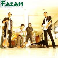 Lirik Lagu Fazan Band Simfony Ajal