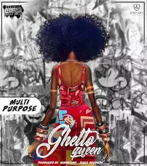 Download Mp3 | Multipurpose - Gerro Queen