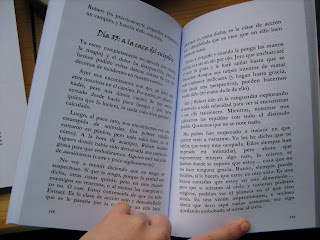 foto libro de prueba