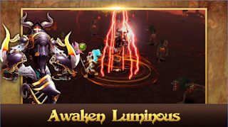 Light of Aiaran Apk - Free Download Android Game