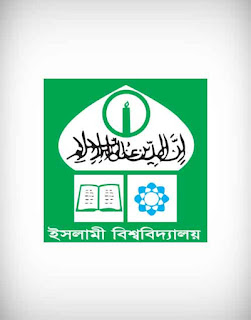 islami university, islami university vector logo, college, institute, education, campus, school, university